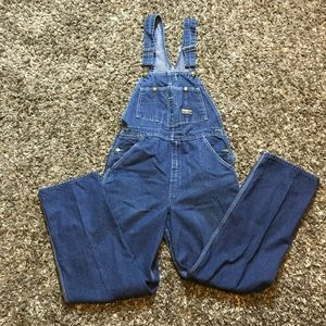 "Vintage 32"" waist Osh Kosh B'Gosh Overalls"